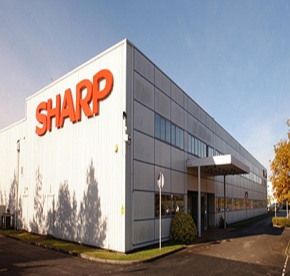 sharp company