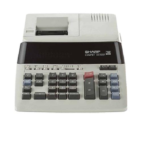 شرکت شارپ | نمایندگی ماشین حساب های شارپ | تعمیرات ماشین حساب شارپ | 02189392